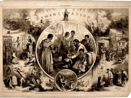Juneteenth: The Celebration of Freedom for All Americans
