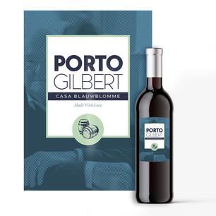 Porto Gilbert