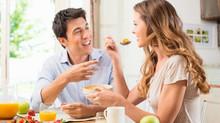 Alimentar el Amor