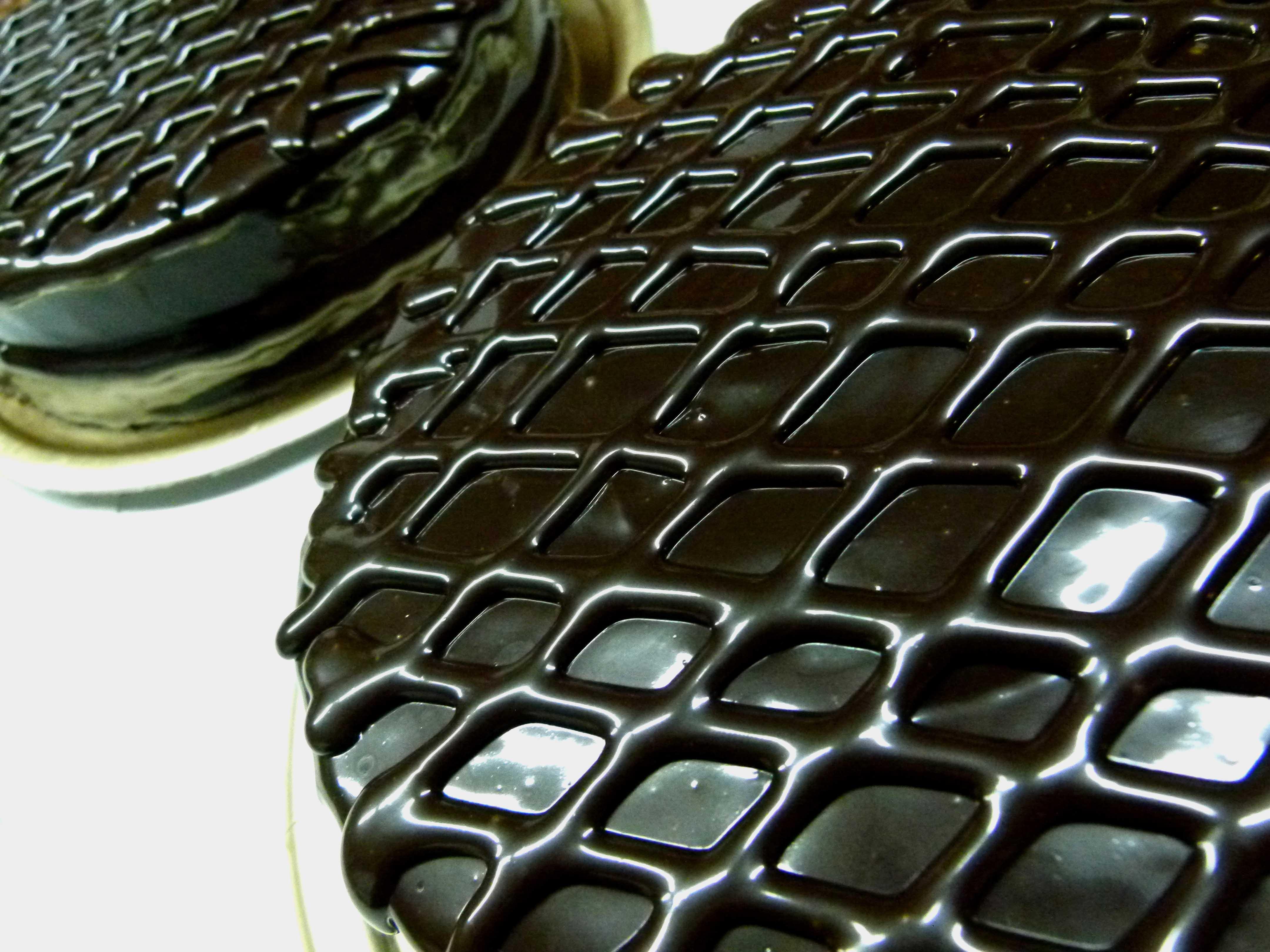 Africano de Chocolate
