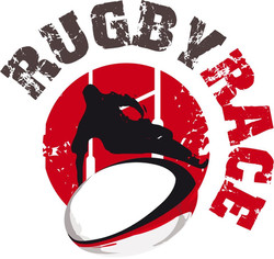 rugby race