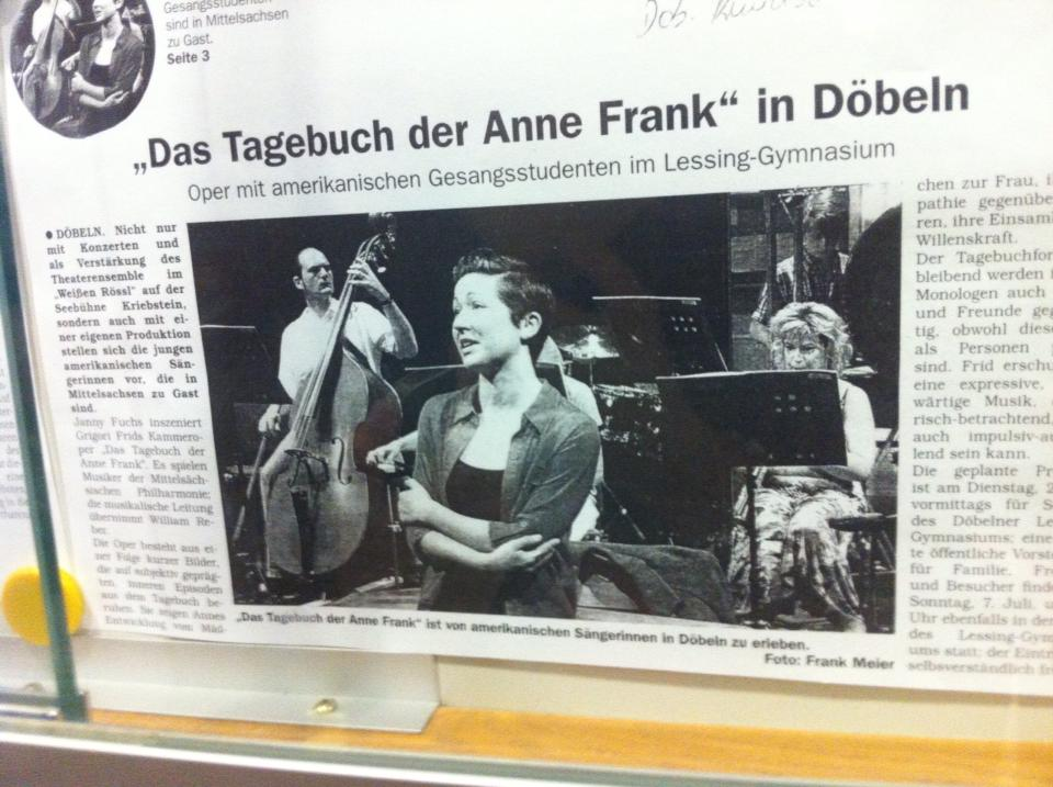 Freiberg article