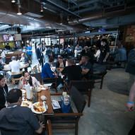 Lunch Break - Big Bay Café