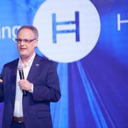 Mance Harmon - Hedera Hashgraph