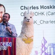 Charles Hoskinson - Third Generation Blockchains