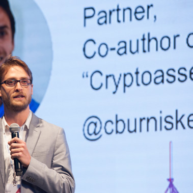 Chris Burniske - Cryptoasset Valuations