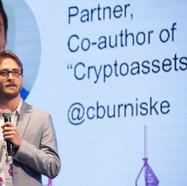 Chris Burniske - Cryptoasset Valuations