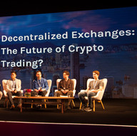 Decentralized Exchanges - The Future of Crypto Trading?