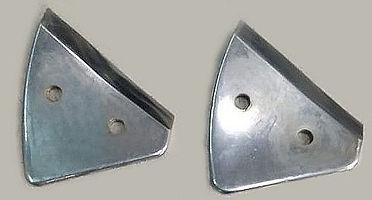 Заточка ножей ледобуров Mora (Мора) (2).