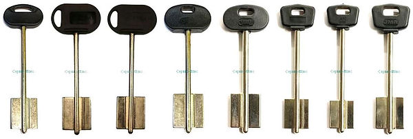 Изготовление ключей Mottura (Моттура) пл