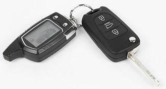 Замена батареек в брелках (пультах) авто