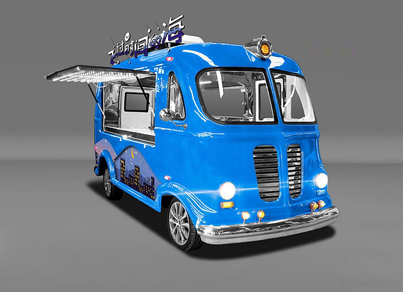 Ante food truck