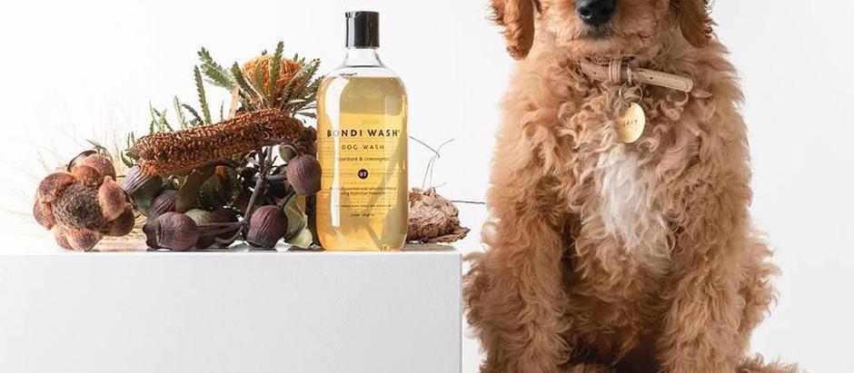 Bondi Wash - Naturally effective. Beautifully scented.
