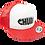 Thumbnail: TRUCKER CAP RED
