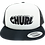 Thumbnail: TRUCKER CAP BLACK
