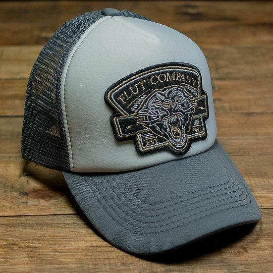 Tiger Cap
