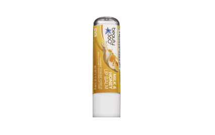 Beauty 360 Milk & Honey Lip Balm