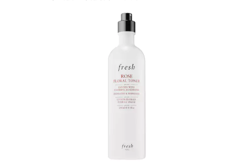 Fresh - Rose Floral Toner