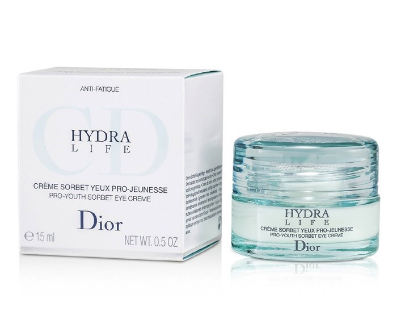 Dior - Hydra Life Pro-Youth Eye Creme