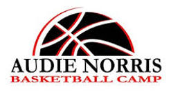 Audie Norris Basketball Camp
