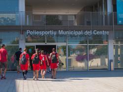 Best Sports Facilities