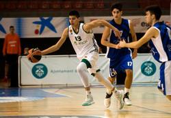 Torneig de Bàsquet Júnior Ciutat de L'Hospitalet