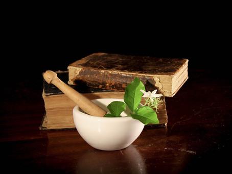 Herbalism Basics