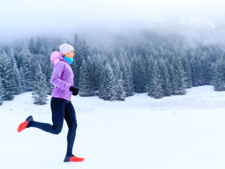 5 Tips To Staying Injury Free This Winter