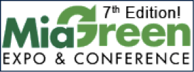 MiaGreen 2015 Expo & Conference (7th Edition), February 2015
