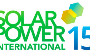 Solar Power International, September 2015