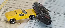 RCA - Responsabilità civile auto assicurazioni - constatazione amichevole macchinine CID