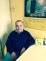 Giuliano Pini - Intermedario Esterno sede di Parma- Giuseppe Ferrari Assicurazioni - Collaboratore