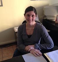 Annalisa Panciroli- Impiegata sede di Parma - Giuseppe Ferrari Assicurazioni - Impiegata servizi aggiuntivi Assistenza Sinistri AVIVA Helvetia