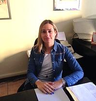 Michela Galliani- Impiegata sede di Parma - Giuseppe Ferrari Assicurazioni - Impiegata contabilità