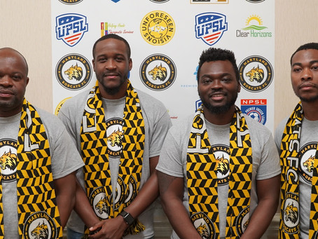 Maryland Bobcats FC Hire New Technical Director and Assistant Technical Director