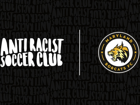 MBFC Joins Anti-Racist Soccer Club Coalition