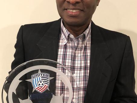 Maryland Bobcats FC Announce Sam Okpodu as Head Coach for 2021