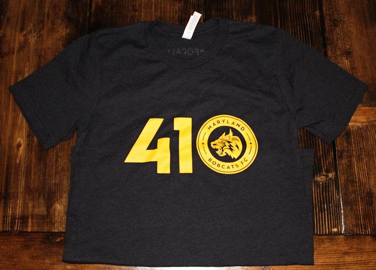 410 Area Code Tee
