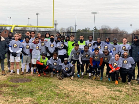 Maryland Bobcats FC 2020 Tryouts