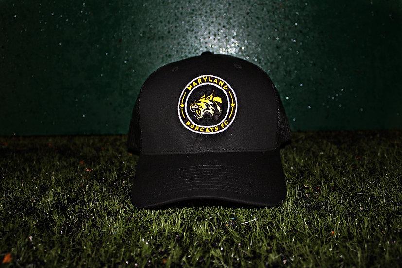 Bobcats Hat