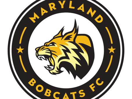 Maryland Bobcats FC Announcement!