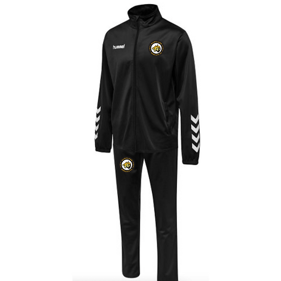 MBFC Track Suit (Jacket and Pants)