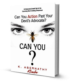 Can You ACTION Past Your Devil's Adv