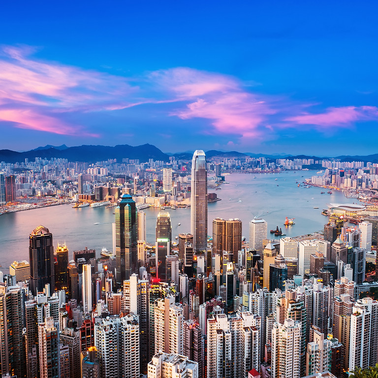 HONG KONG  COACHKimbe
