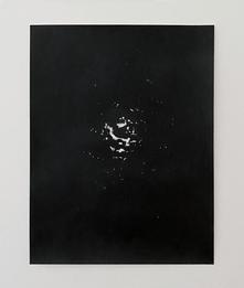 Full Moon, 2020. Silver gelatin print, 14.8 x  11.2 in (37.5 x 28.5 cm). Ed. 5/5