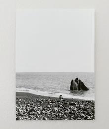 Untitled, 2020. Silver gelatin print, 8.3 x 6 in (21 x 15 cm). Ed. 5/5