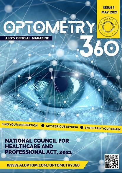 Optometry360