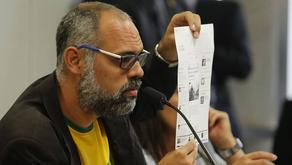 Alexandre de Moraes determina prisão preventiva e extradição de blogueiro bolsonarista