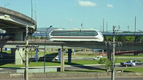 Aeromóvel da Trensurb volta a operar nesta quinta-feira