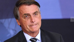 Bolsonaro ainda continua desdenhando de vacina e enaltecendo o sem-eficácia comprovada 'kit Covid'